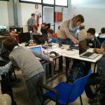 CoderDojo Padova del 29 marzo 2014