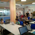 CoderDojo Padova del 7 giugno 2014