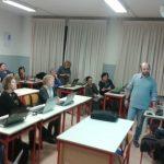 TeacherDojo Spinea 2014