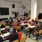 CoderDojo Ca Foscari 21 marzo 2015