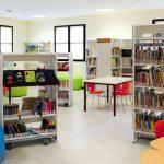 Biblioteca Martellago