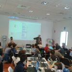 Coderdojo Biblioteca VEZ Mestre 16 maggio 2015