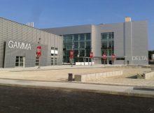 campus scientifico via torino mestre