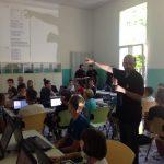 CoderDojo Vicenza 27 giugno 2015