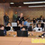 CoderDojo CaFoscari San Giobbe 17 ottobre 2015